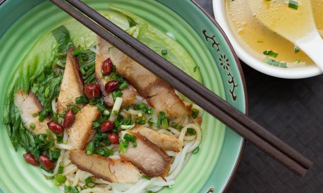 适合桂林人口味的桂林米粉卤水配方
