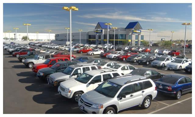 """""""打死""""也不能买这3款新车,贬值率超高,连二手车贩都不敢收!"""