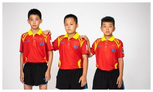中日少儿乒乓球挑战赛喜忧参半,刘国梁的改革要来了,你怎么看