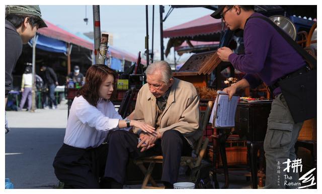 秦海璐《拂乡心》获金爵奖最佳男演员,96岁常枫封箱之作创纪录