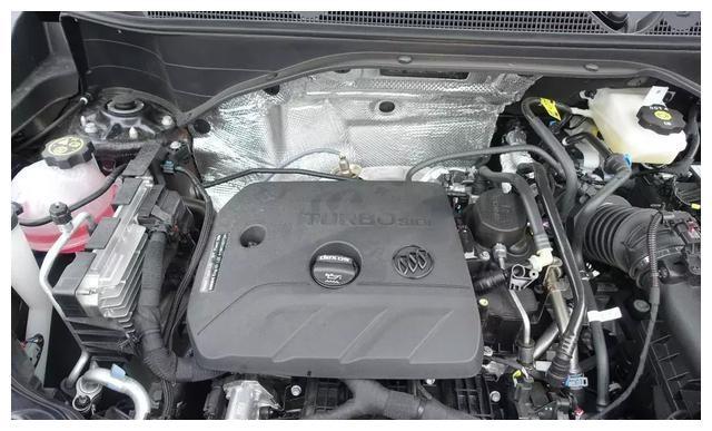 评测别克昂科拉GX:作为一部紧凑级SUV,它的优点够分量