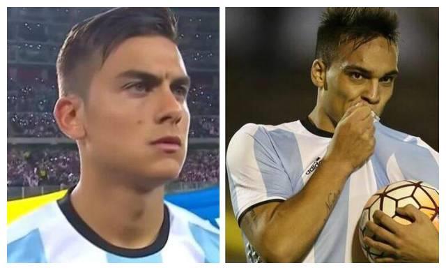 谁落选阿根廷大名单最委屈?不是阿圭罗,也不是迪马利亚