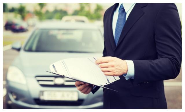 老司机提醒:车险报案这5句话记得不要说,小心会得不到赔付