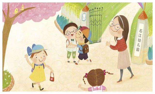 孩子自从上幼儿园就常生病?医生表示:原因还得从家里找