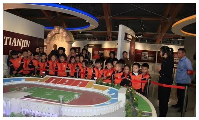 在博物馆收获知识和力量——岳阳道小学到馆开展社会实践活动