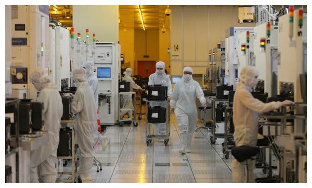 击败台积电 中芯国际赢得华为海思14nm芯片代工大单