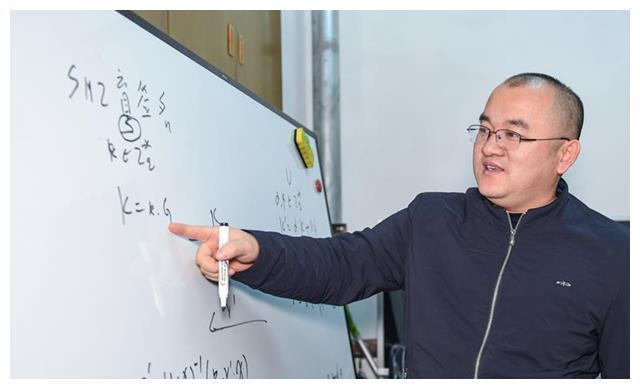 武大国家网络安全学院教授何德彪:5G时代区块链将悄悄改变生活