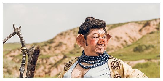"""剧版《大话》破50亿,""""猪八戒""""刘天佐变身""""招财猪"""""""