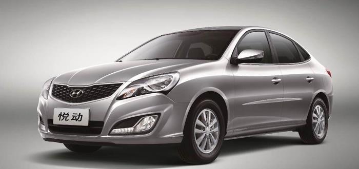 还说韩系车不好卖?看看领动和菲斯塔等,就知现代汽车的强大了