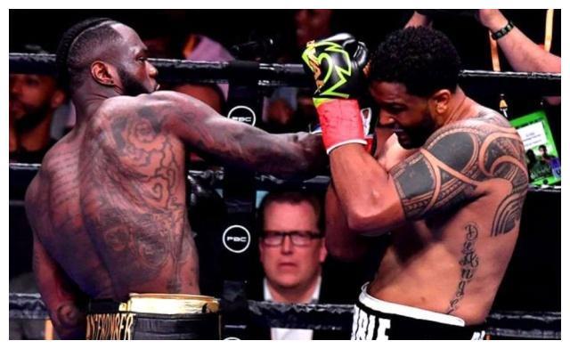 拳击评论员迈克尔伍兹:你期待维尔德VS约书亚大战吗?
