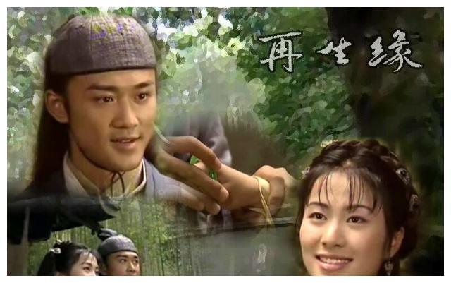 帅气的女扮男装角色,叶璇饰《再生缘》的孟丽君