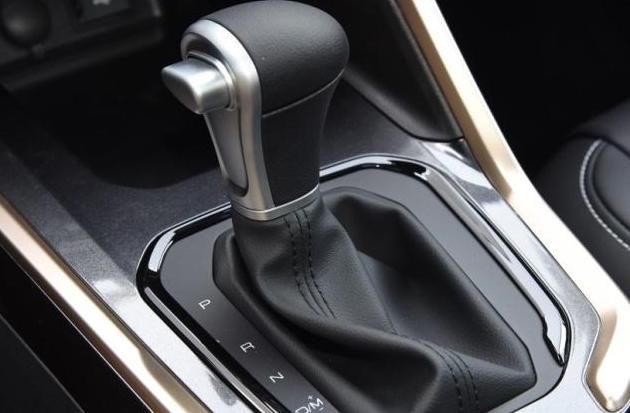 无法超越的国产SUV,一年狂销45万辆,满油750km