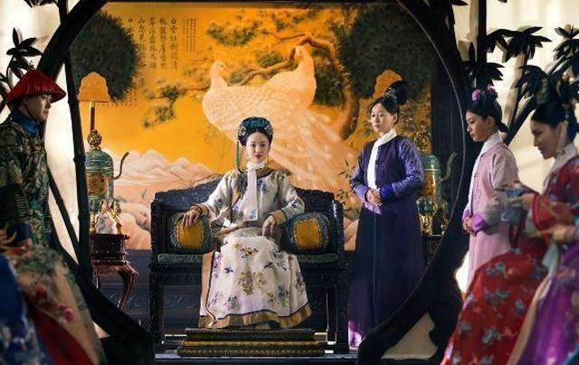 国剧盛典部分嘉宾曝光,《延禧》主演相聚,《如懿传》只有1人?