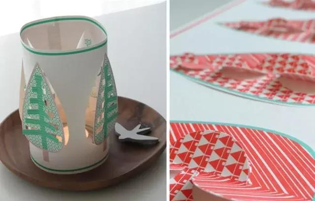最新灯笼创意手工,春节的记忆,幸福的味道!