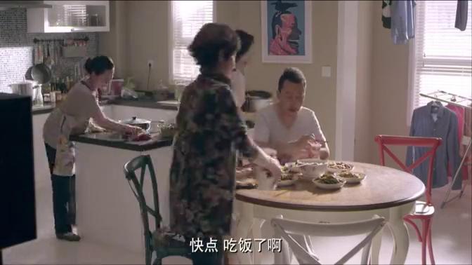 还是夫妻:郭涛马苏这一家,一大早上被育儿嫂給震惊到了,太能干