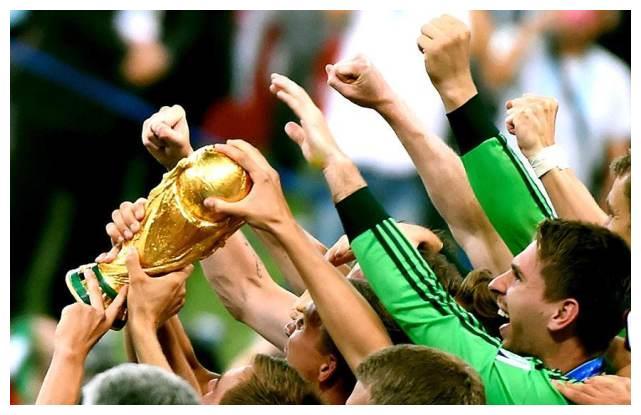 假如卡特尔世界杯资格被取消,中国会接盘吗?