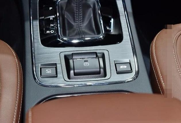 最低调的豪车,纯进口仅18.9万,有它看啥迈腾!