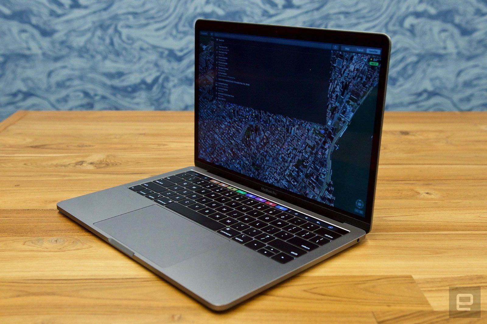 苹果输掉了对MacBook键盘的集体诉讼