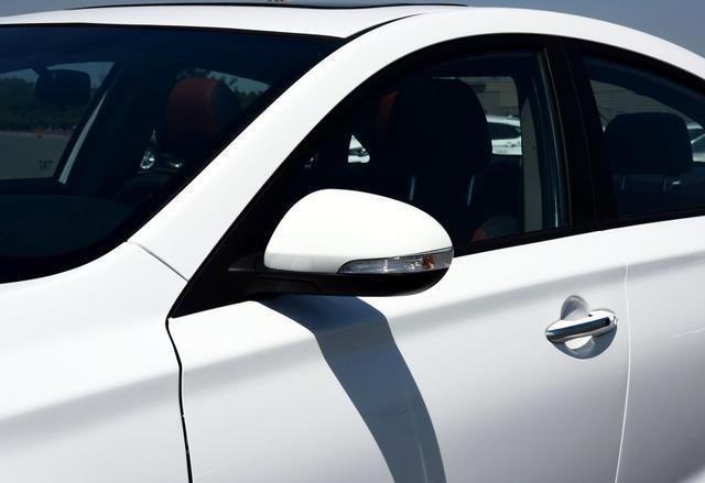 7万的中型车,四轮独悬+1.6排量,可5个月才卖出15台