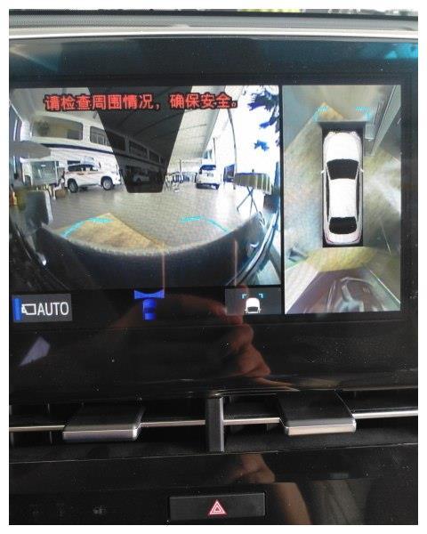 亚洲龙车主3108公里真实用车体验