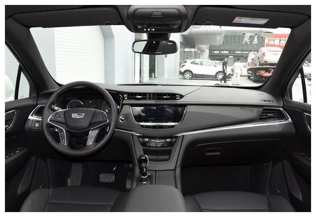 换装全新动力系统,这款豪华SUV改款上市后性价比依旧给力
