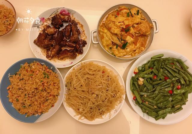 去闺蜜家吃饭,点名要吃海鲜的,看到菜品后,就想打道回府