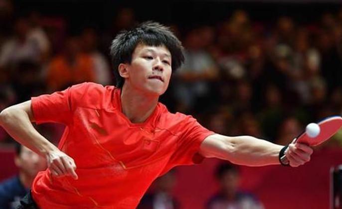 正赛首日国乒就输了11场外战!12位小将出局,世界冠军也被爆冷了