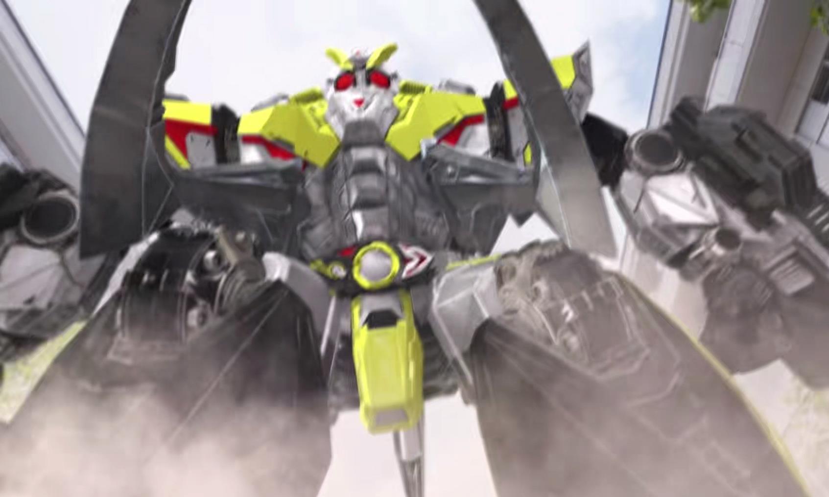 假面骑士零一:泽亚打造闪耀蝗虫升程密钥,零一可能打败灭