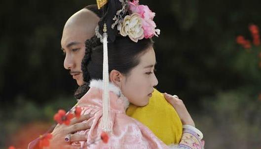 吴奇隆刘诗诗大婚,《步步惊心》全员到场,他大婚却无一人去?