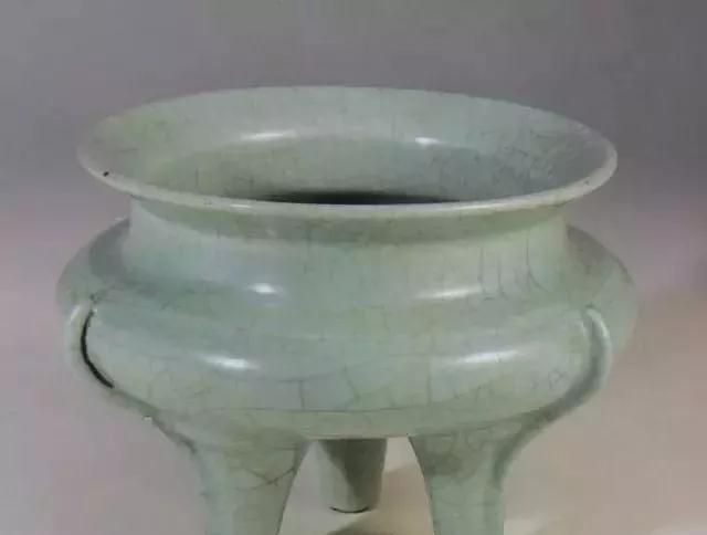宋代官窑珍瓷欣赏