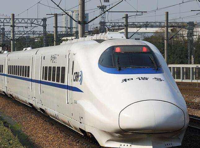中国正在修建一条重量级高铁,全长176公里,经过你的家乡吗?