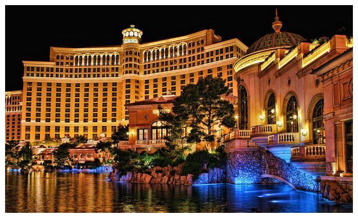全球十大豪华赌场,澳门威尼斯人是世界上最大的赌场