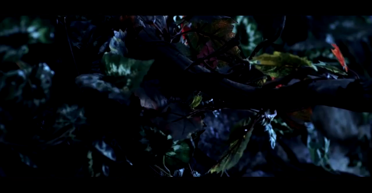 盗墓笔记:王胖子掉进尸体中央,起身发现诈尸