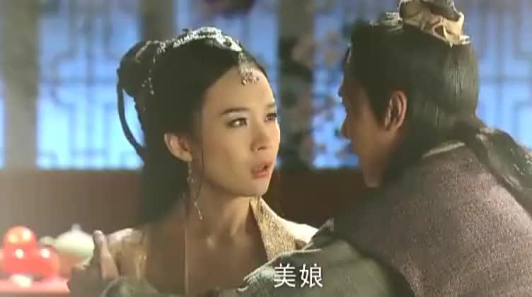 天师钟馗食心魔附身美女美女毁容救丈夫自寻了断刺心脏