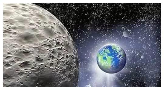 月球惊现三眼女尸,专家猜想这具女尸很可能就是嫦娥!