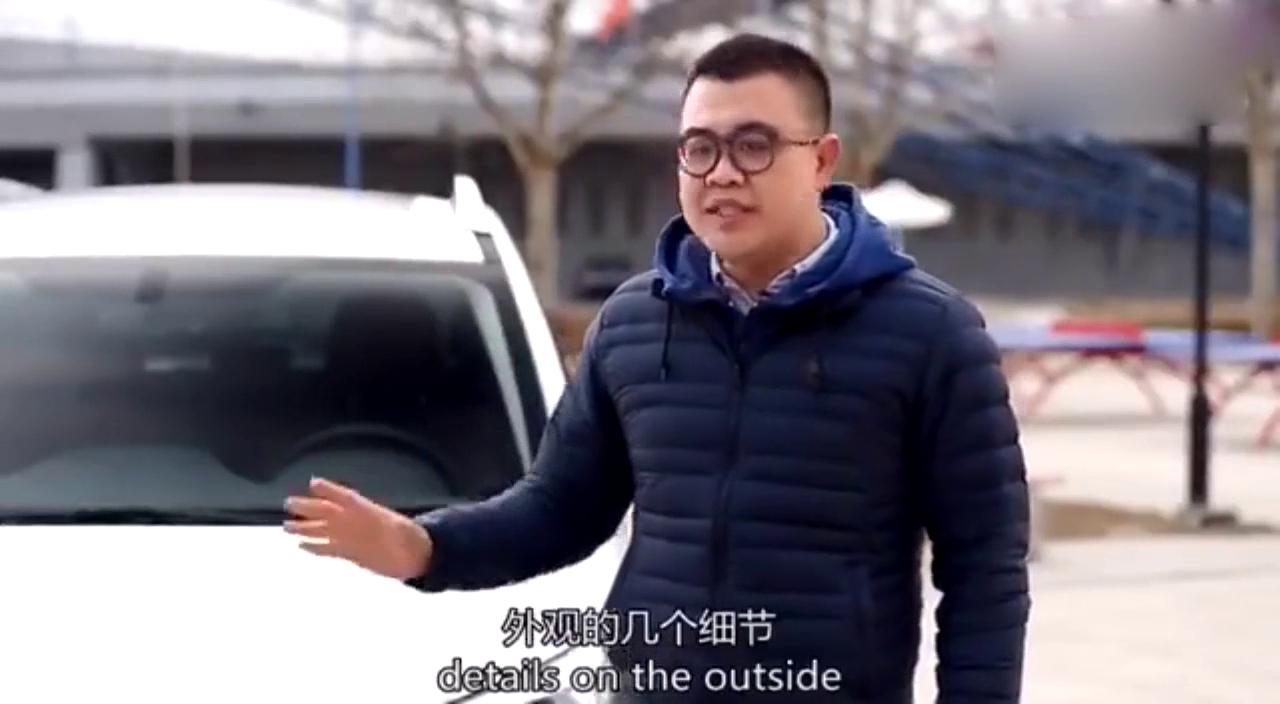 视频:试驾东风风度MX5 2 空间优势明显