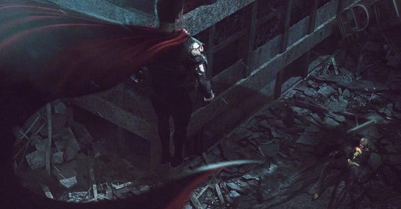 《黑亚当》撞档《阿凡达2》,未来两年将有六部DC 电影上映
