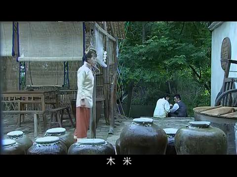 上海王:阿其和筱月桂在一起,要遭人嫉恨了!