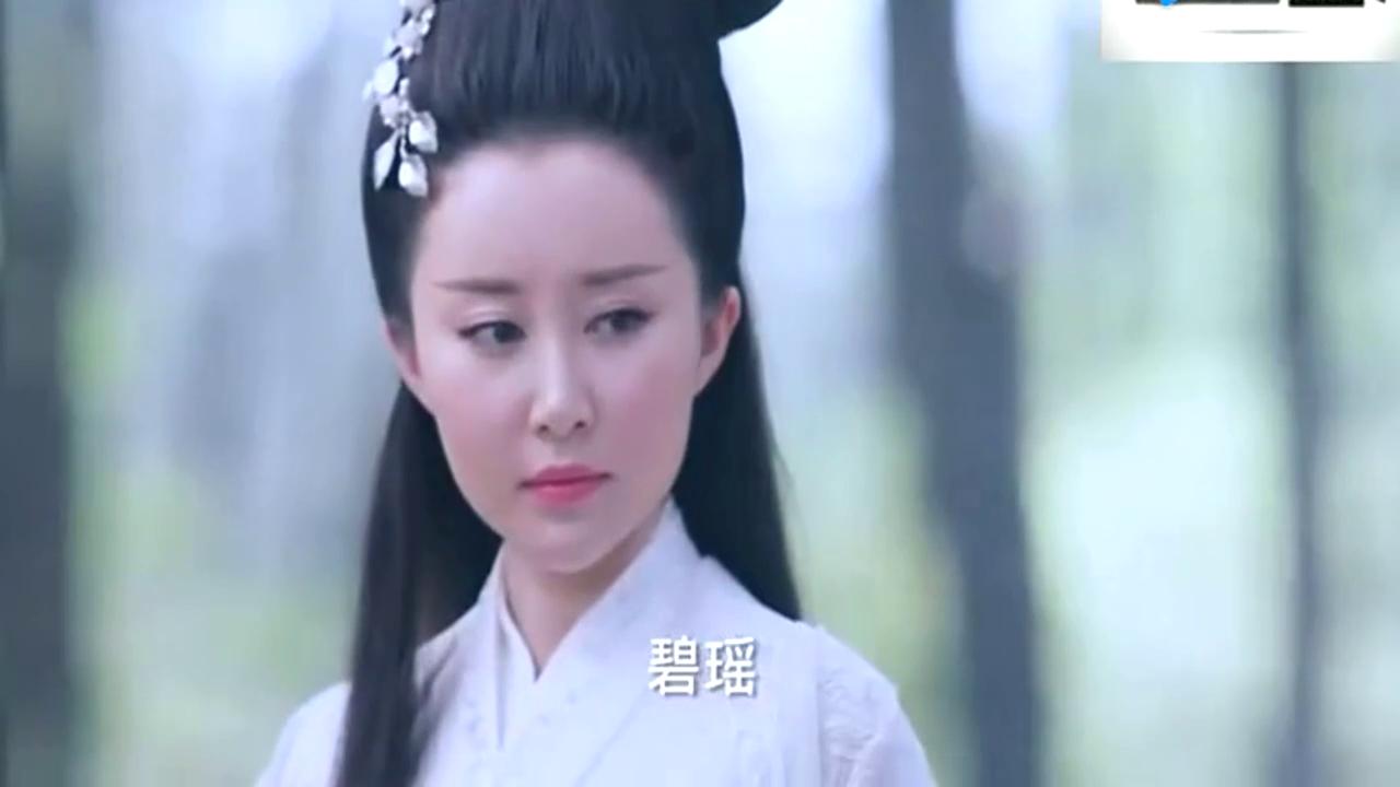 《青云志》:小白认出嗜血珠,劝鬼厉丢掉,可是小凡是不会丢的!