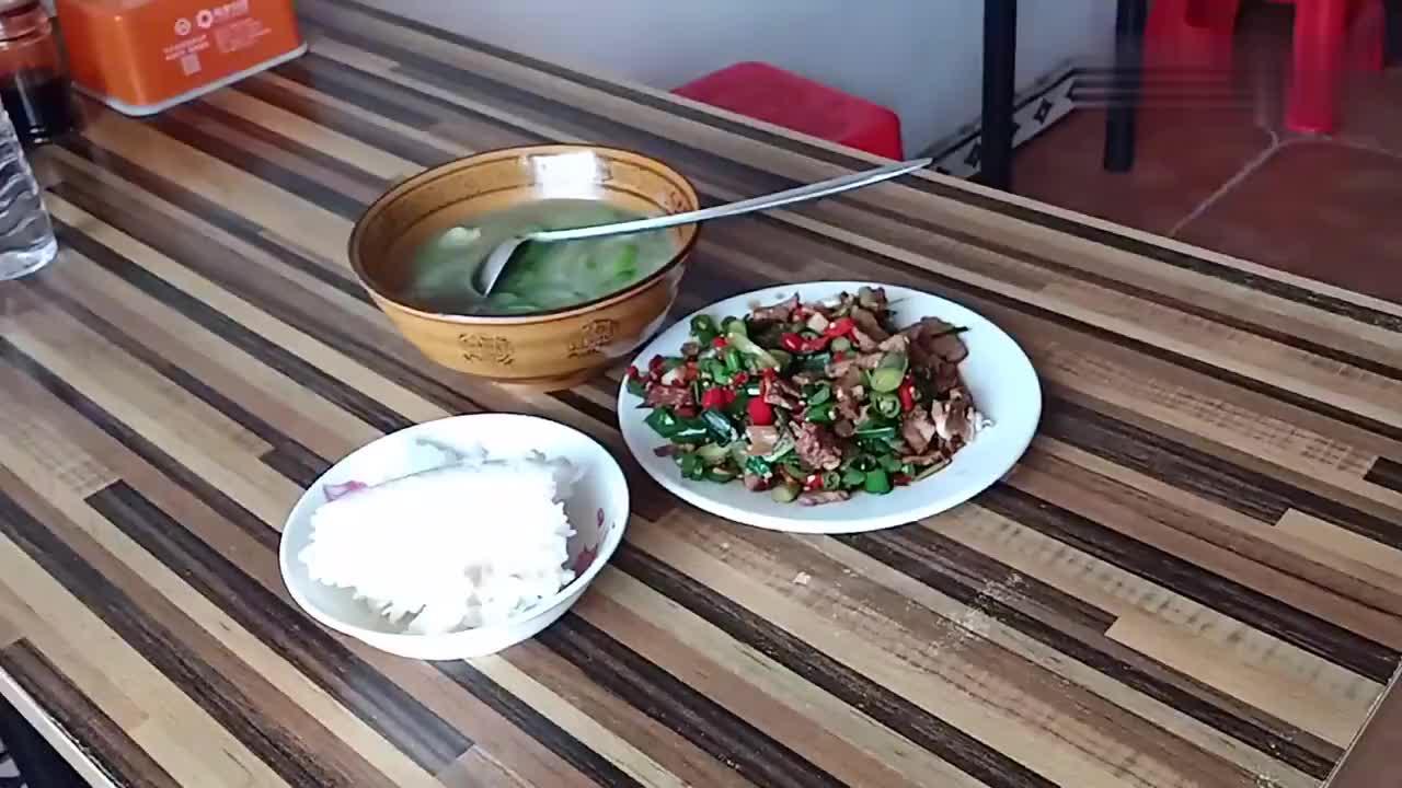 江西最便宜又好吃的农家菜快餐竟是在宜春万载。