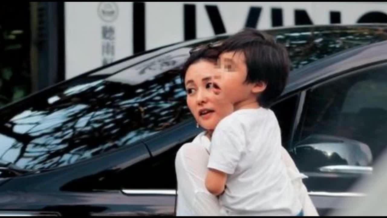麻衣王泉仁爆离婚海外注销婚姻 儿子拟改姓佐藤