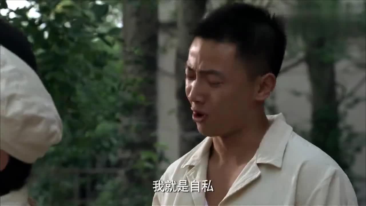 正阳门下:韩春明离厂,涛子和蔡晓丽前去来送别,领导也十分不舍