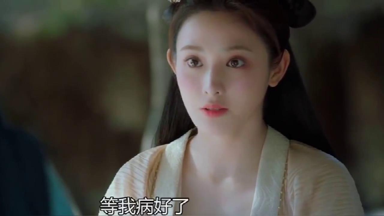 东宫:顾剑执意不肯送小枫回去找李承鄞,逼迫小枫面对痛苦,可气