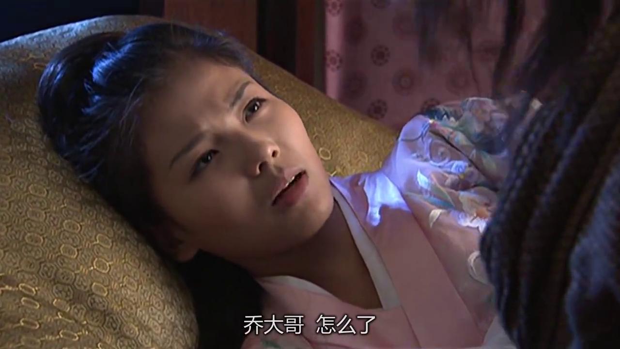 天龙八部:屋顶突然有人,乔峰跟去发现大秘密,这下阿朱有救了