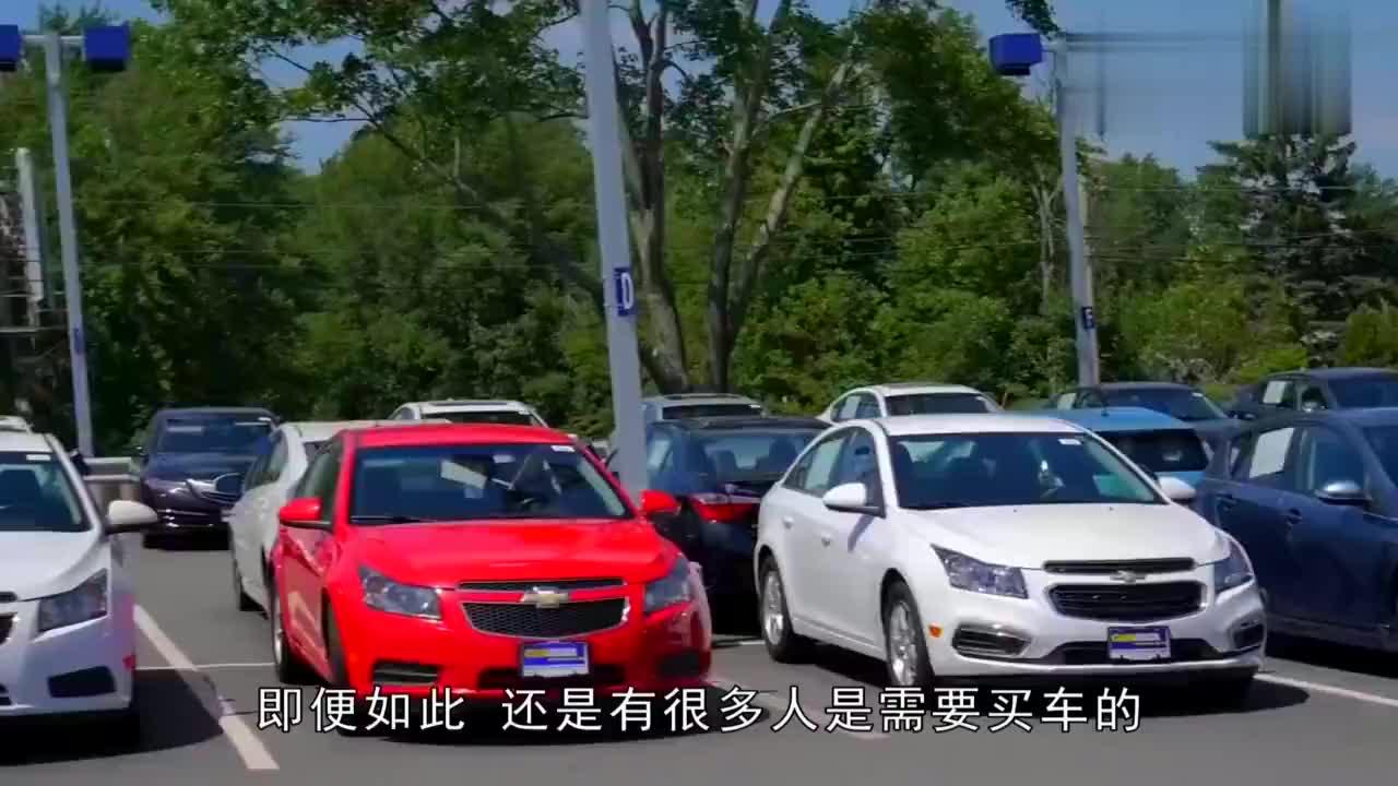 美国有车人数近8成人,日本近6成,中国有车一族的数据是多少