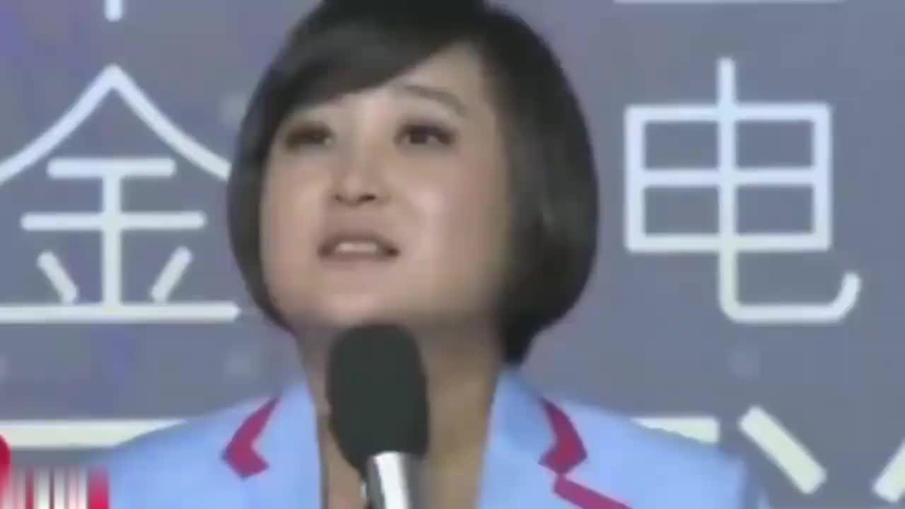 情商太高贾玲救场记者会金句频出全场爆笑