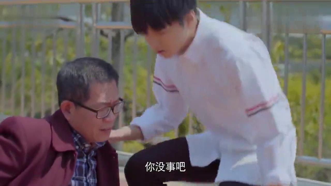 超少年密码:王俊凯成了过街老鼠,人人讨厌,他的表情令人心痛