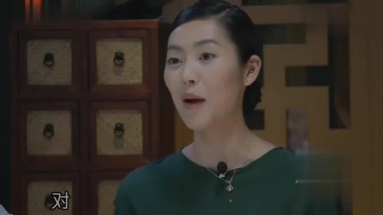 刘雯见崔始源家里人三个人用三种语言还能交流顺畅