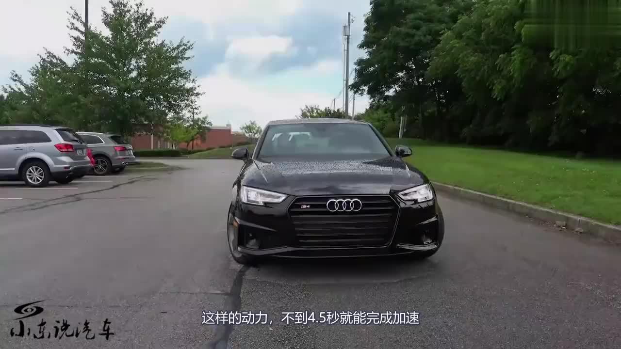 视频:3.0T V6可输出354马力,这动力却只有奔驰C级2.0T的价格