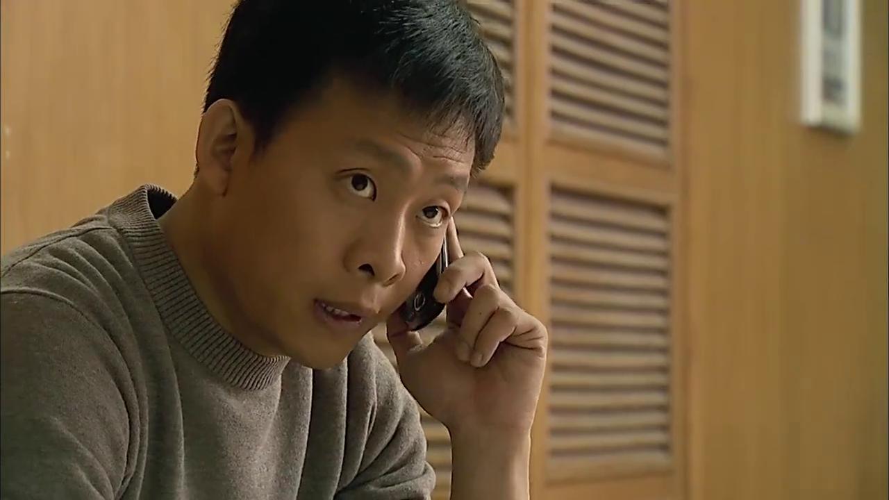 北京爱情故事:小猛打电话跟沈冰说分手,还说了好几遍
